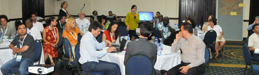 E-discussion on Informal Authorities in LocalGovernance