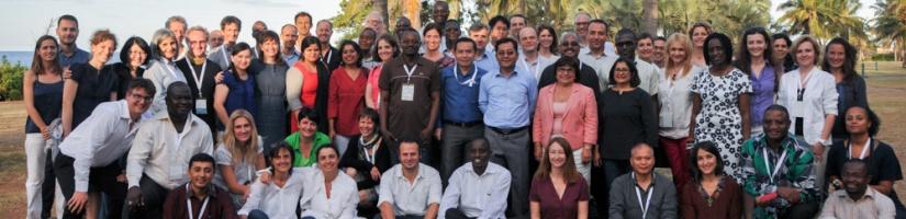 Participants & Network